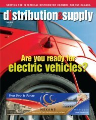 Are you ready for - Electrical Business Magazine
