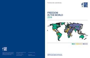 FIW2014 Booklet