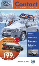 Winter 2007 - Volkswagen