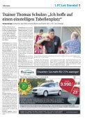 Anstoss Altmark Ost - Volksstimme - Seite 5