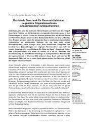 Das ideale Geschenk für Rennrad-Liebhaber - Covadonga Verlag