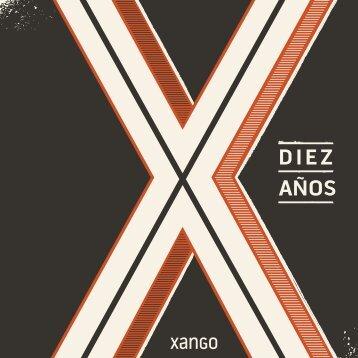 DIEZ AÑOS - XanGo