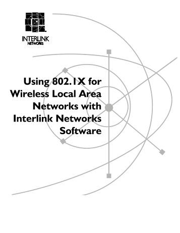 bradley university wireless local area network block diagram