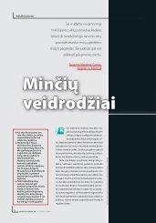 Minčių veidrodžiai - Laboratory of Visual Neuroscience : : Susana ...