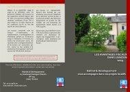 consultez notre plaquette fiscalité. - Habitat & Développement de l ...