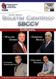 Download da versão PDF - Sociedade Brasileira de Cirurgia ...