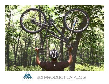 YOUTH - East Coast Cycle Supply