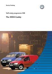 SSP 328 The Caddy 2004 - VolksPage.Net