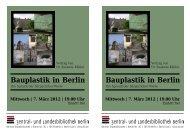 Flyer [PDF - 365 KB] - Die Geschichte Berlins