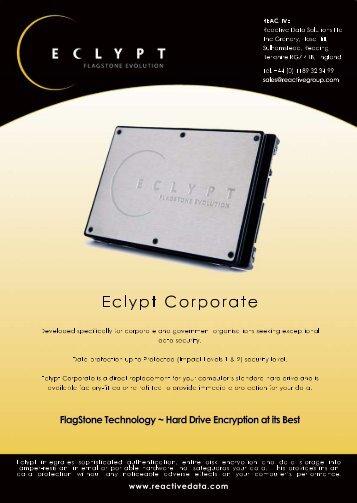 Eclypt Corporate