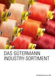Prospekt_Industry_DE_final.pdf - Gütermann
