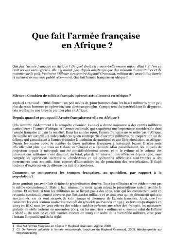 Tex_Armee_Silence.pdf PDF a4
