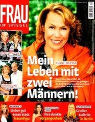Frau im Spiegel - AdvanSkin.de