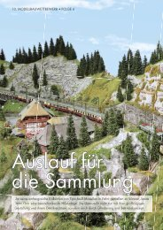 Eisenbahn-Journal 9/2010