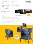 Wohnen & Garten Frühjahr 2013 - Möbel Weckesser - Page 5