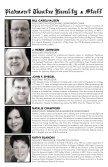 Program - Piedmont College - Page 4