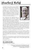 Program - Piedmont College - Page 6