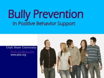 an overview of bullying in america News, current events, information and analyisis to support state legislatures bipartisan case studies on important issues facing state governments.