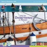 Bretagne - Office de Tourisme du pays de Douarnenez