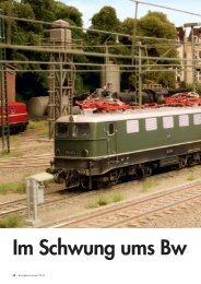 Eisenbahn-Journal 2/2012