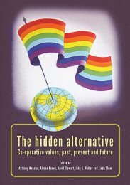 The hidden alternative A5 - United Nations University