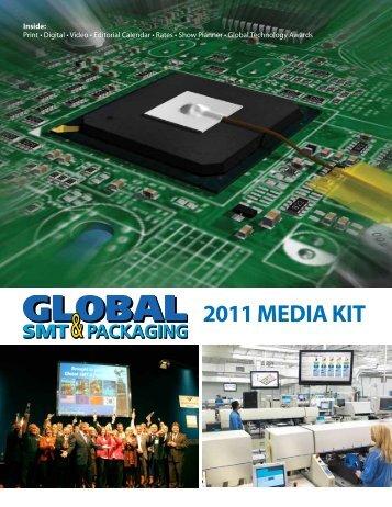 2011 MEDIA KIT - BluOcean.AdMedia