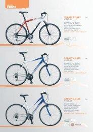 x-sport 2.0 gts x-sport 4.0 gts x-sport 4.0 lds - Italia