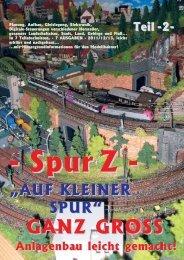 51-56 Spur -Z- Teil 2 - 2012.qxd - Ideen Magazin