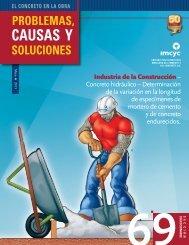 problemas - Instituto Mexicano del Cemento y del Concreto