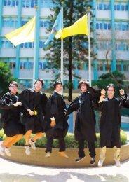 Revisiting Milestones - Hong Kong Baptist University
