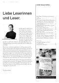 ANGERICHTET - Stadtgespräche Rostock - Page 3