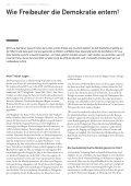ANGERICHTET - Stadtgespräche Rostock - Page 4