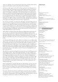 ANGERICHTET - Stadtgespräche Rostock - Page 5