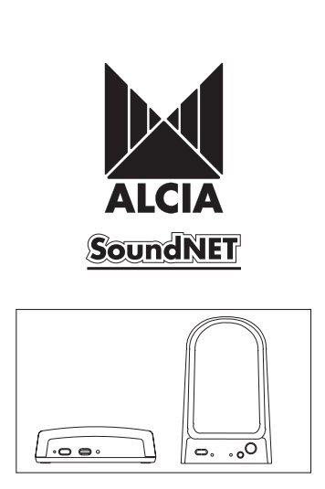SoundNET - Alcad