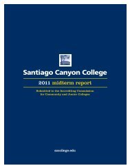 Midterm Report 2011.pdf - Santiago Canyon College