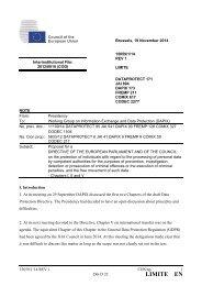 eu-council-dp-directive-leas-exchange-ChapI-II-V-15659-rev1-14