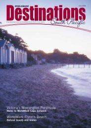 Victoria's Mornington Peninsula WorldMark Flynn's Beach