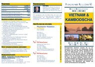Flyer 2011 Vietnam Eisenbahnfreunde - LCC Website