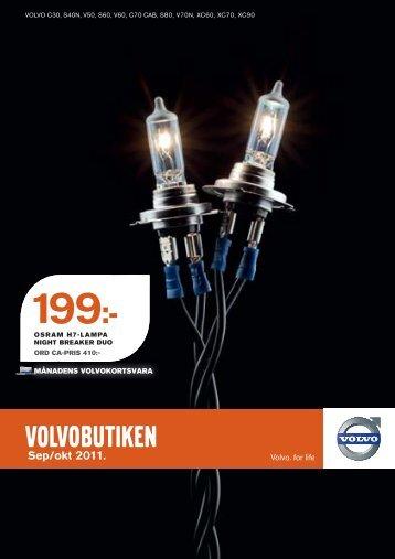 Volvobutiken