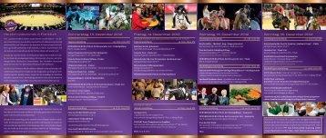 Flyer zum downloaden - Linsenhoff-UNICEF-Stiftung