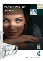 KaVoLUX® 540 LED