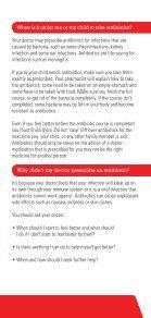 What are antibiotics? - Page 3