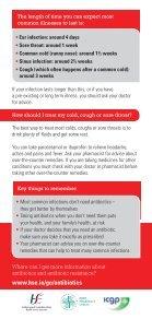 What are antibiotics? - Page 4