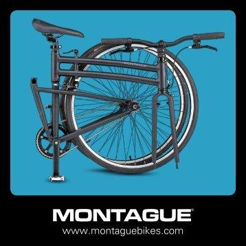 FIT - Montague Bikes