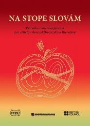 Na stope slovám - Štátny pedagogický ústav