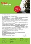 PRODUKTWELTEN PRODUKTWELTEN - freeworker SWISS - Seite 2