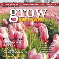 T-shirt Design Contest! - Grow Northwest