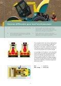 ASC Rouleaux monobille 7 – 25 t - Luyckx - Page 3