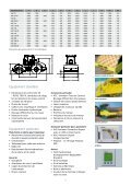 ASC Rouleaux monobille 7 – 25 t - Luyckx - Page 7
