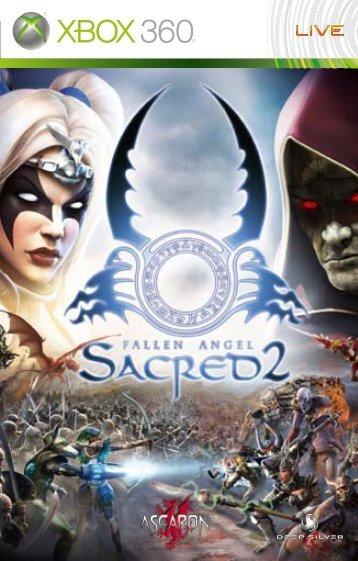 Download - Sacred